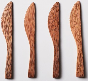 Messer aus Kokosholz  - Balu Bowls
