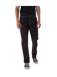 KUYICHI Herren Jeans Scott Regular Black reine Bio-Baumwolle - Kuyichi