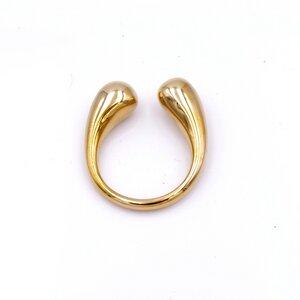 """Messing Ring """"Rori"""" - Bawa Hope"""