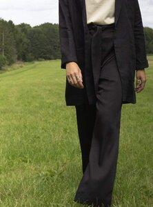 Damen Hose aus TENCEL Lyocell - STUDIO JUX