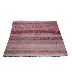 Frazada Noelia, Teppich Wolle - nandi