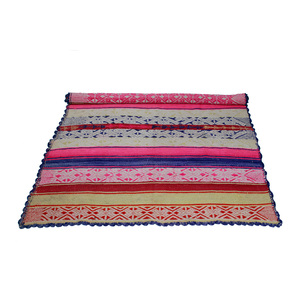 Frazada Sisa, Teppich Wolle - nandi