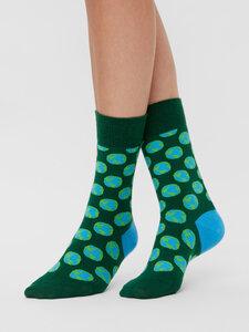 Earth Socken Bio GOTS |Bunte Socken |Herren Damen Socken | Funny Socks - Natural Vibes