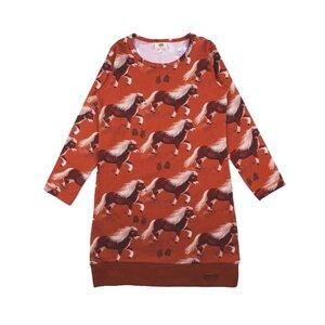 Sport Kleid wilde Pferde lovely ponys - Walkiddy