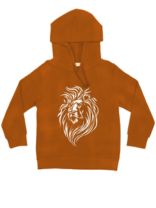 Bio-Baumwoll-Sweater Ivo | Löwe - CORA happywear