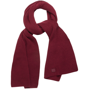 Juniper Ribbing Scarf Schal GOTS Vegan - KnowledgeCotton Apparel