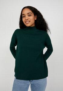 YUNAA - Damen Pullover aus Bio-Baumwolle - ARMEDANGELS