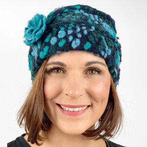 Duo-Mütze Anna - AnRa Mode