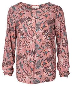 "Bluse mit Blumenprint aus Viskose ""Fleur Blouse"" - Alma & Lovis"