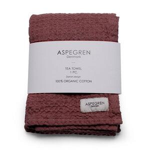 Geschirrtuch North 100% GOTS Bio Baumwolle 50 x 70 cm  - Aspegren