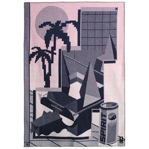 Kushel Decke - klimapositive Kuscheldecke aus Holz - Kushel Towels