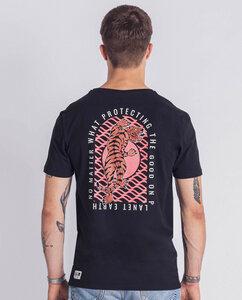 Shirt | No Matter | schwarz - Degree Clothing