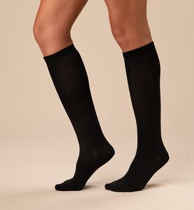 Lange Socken aus Eukalyptusfaser - CasaGIN