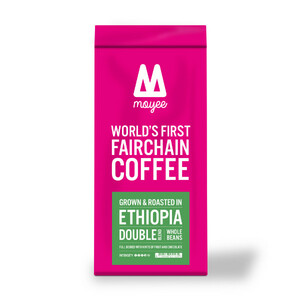 Moyee Coffee FairChain Kaffee - Moyee Coffee