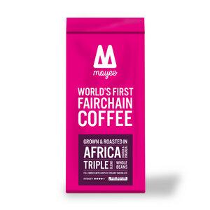 Moyee Coffee FairChain Kaffee - Moyee Coffee