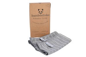 Bambus Putztücher / Reinigungstücher für Küche & Bad - bambusliebe