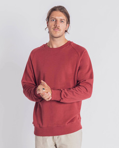 Herren Sweatshirt aus Bio-Baumwolle - Classic Sweater  - Degree Clothing