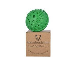 Eco Waschball - Waschen ohne Waschmittel  - bambusliebe