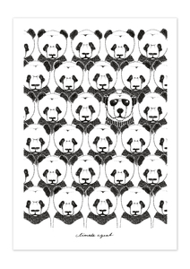 Poster Nature Climate Agent matt - GreenBomb