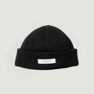 Organic Cotton Beanie - Rotholz