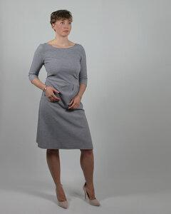 Jerseykleid Tilda - Skrabak