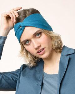 """Damen Stirnband aus Bio-Baumwolle """"Bandeau"""" - Alma & Lovis"""