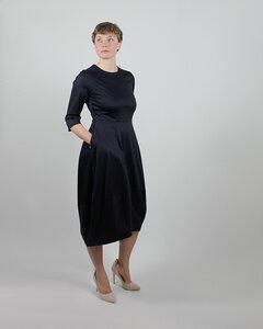 Kleid Barbara - Skrabak