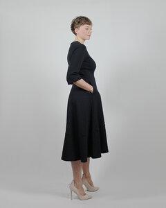 Kleid Svantje - Skrabak