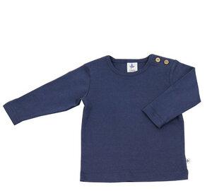 Baby Kinder Langarmshirt  Bio-Baumwolle Oberteil T-Shirt - Leela Cotton