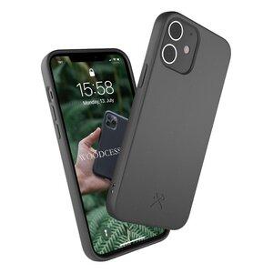BioCase - iPhone 12 (Mini, Pro & Pro Max) Hülle aus nachhaltigem Bio-Material - Woodcessories