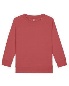 "Kinder Rundhals-Sweatshirt aus Bio-Baumwolle ""Mini Shay"" - University of Soul"