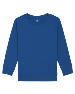 "Kinder Rundhals-Sweatshirt aus Bio-Baumwolle ""Mini Shay"" - University of Soul"