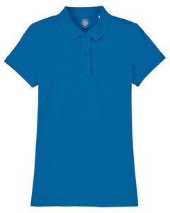 "Damen Poloshirt aus Bio-Baumwolle ""Dorothy"" - University of Soul"
