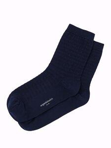 Organic Cotton Gestreifte Socken 2-Pack - Organic Basics