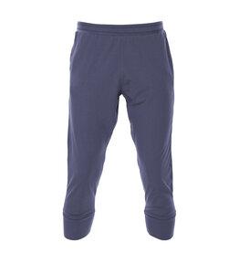 ALI UNI - Männer - 3/4 Hose für Yoga und Freizeit aus Biobaumwolle - Jaya