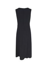 Emma - kurzes Kleid aus Tencel - MARIA SEIFERT
