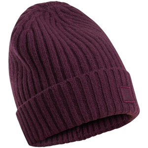 Mütze - LEAF rib organic wool beanie - GOTS - KnowledgeCotton Apparel