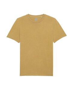 "Unisex T-Shirt aus Bio-Baumwolle ""Charlie Vintage"" - University of Soul"