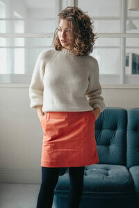 Pullover Ximena - Jyoti - Fair Works