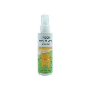 Magical Anti Monster Spray 100 ml – gefertigt in Österreich - 4betterdays