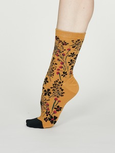 Damen Baumwollsocken Amice - Thought