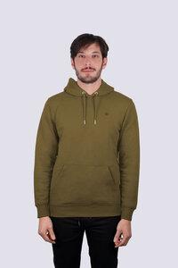 Herren Premium Hoodie aus Bio-Baumwolle - vis wear