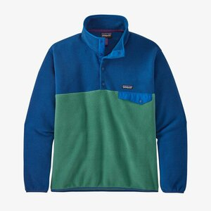 Fleece-Pullover - M's LW Synch Snap-T P/O - EU fit - Patagonia