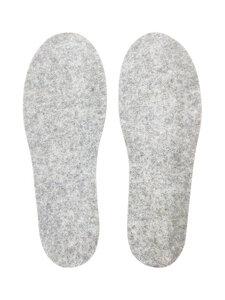 Alpaka Filzeinlagen - Albwolle
