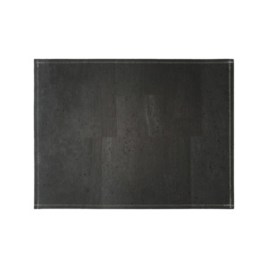 Tischset aus Kork / 4er Set (eckig, mehrfarbig)  - Corkando / Home