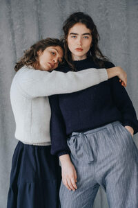 Pullover Ximena - Jyoti - Fair Works