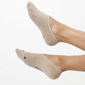 Birkenstock Damen Socken Cotton Sole Invisible  - Birkenstock