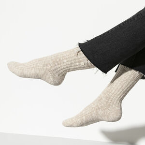 Birkenstock Damen Socken Cotton Slub - Birkenstock