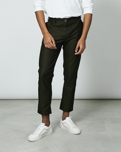 Hose LIAM FOR MEN olive - JAN N JUNE
