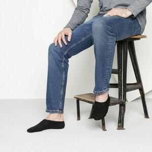 Birkenstock Herren Socken Cotton Sole Invisible  - Birkenstock